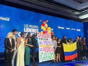Los Jóvenes tienen la razón: Jorge Robledo