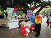 AMBUQ presente en la celebración del día mundial de la prevención  del VIH/SIDA