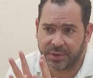 """""""Desde el senado vamos a trabajar por los valores democraticos"""": Camilo Trujillo"""