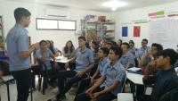 Estudiantes del Distrito participarán en experiencias académicas en Irán y Tokio