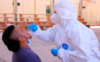 Gobernación del Atlántico continúa realizando búsquedas activas en municipios para reducir contagios de Covid-19