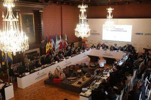 Países iberoamericanos apoyarán la industrias cultural
