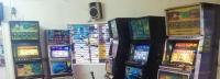 Coljuegos y Policía intervienen 10 establecimientos que operaban ilegalmente juegos de Azar