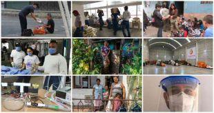ProBarranquilla, la Cámara de Comercio de Barranquilla y empresarios, se unen contra el Covid-19