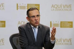 """""""Doble calzada Barranquilla - Ciénaga debe ajustarse a exigencias medioambientales"""": Efraín Cepeda"""