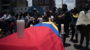 Nueva masacre en el suroeste de Colombia deja cuatro personas muertas