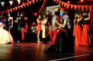Con el Show de Talentos y exposiciones, la EDA cierra un año con 260 graduandos desde la virtualidad