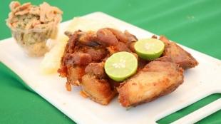 El deleite gastronómico y encanto de las artesanías se tomarán el parque La Castellana