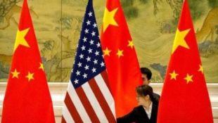 China y EE.UU. mantienen contactos sobre tensión bilateral