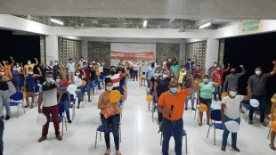Caicedo propone que el Plan de Desarrollo del Magdalena sirva de inspiración para el cambio y la renovación política de Colombia