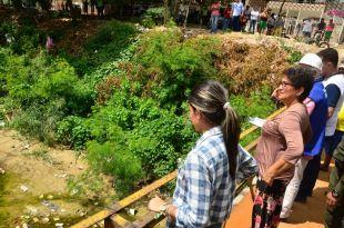 Alcaldía de Soledad inicia intervención en más de 20 arroyos