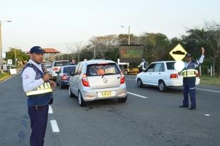 El Instituto de Tránsito del Atlántico (ITA) lanza Congreso Internacional de Seguridad Vial