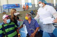 En Soledad, Gobernación del Atlántico habilita segundo punto de vacunación masivo contra el Covid-19