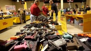 Más tiroteos en EE.UU. ¿y el control de armas?