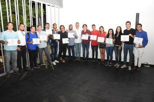 17 talentos resultaron ganadores del IV Salón Distrital de Artistas Plásticos y Visuales
