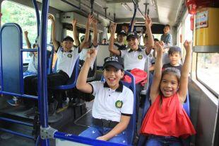 Cultura ciudadana sobre ruedas con la Ruta Barranquilla Convive