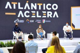 Con inversión de 10 mil millones de pesos, Gobernación y Cámara de Comercio impulsarán empresas con alto potencial innovador