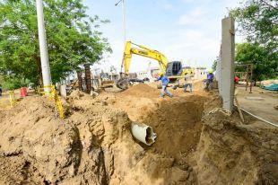 Reinician obras del sistema de acueducto Baranoa – Polonuevo