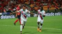 Valioso empate de Junior  en Medellín