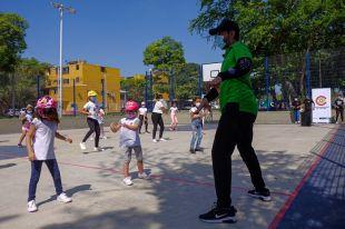 Este sábado, la cultura llega a siete parques con la estrategia 'Casas al Parque'