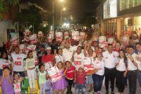 """""""Más ojos ciudadanos para Barranquilla"""": Mauricio Villafañez"""