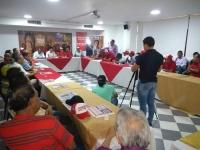 Bases del liberalismo de los municipios del Atlántico se suman a la campaña de Gustavo Petro