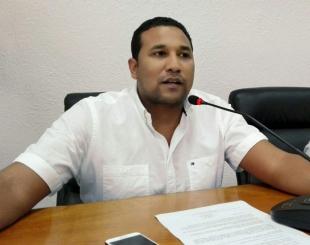 Concejal Galán propone alivio tributario para los barranquilleros