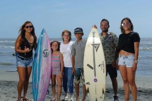 """Con el turismo deportivo vamos a reactivar las playas del Atlántico"""" Noguera"""