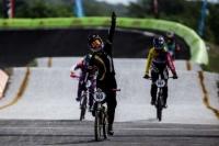 Mariana y Ramírez cerraron con oros, en los Juegos Bolivarianos