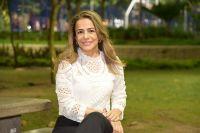 Doris Bolívar Ebratt será la nueva secretaria de la Mujer y Equidad de género