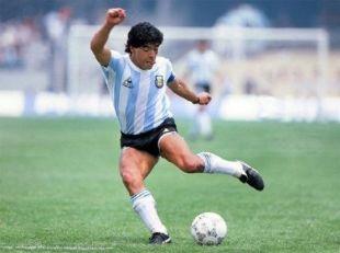Muere Diego Armando Maradona, uno de los mejores futbolista de todos los tiempos