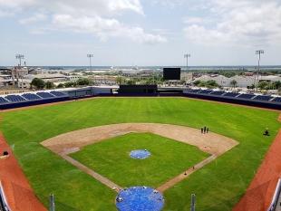 Aún quedan abonos disponibles para Copa Internacional de Béisbol 'Barranquilla Capital de Vida'