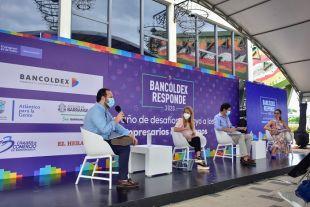 'Barranquilla Responde': más de 2.700 empresas beneficiadas a través de la línea de crédito para hacerle frente a la pandemia