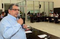 Diputados debatieron actuación de Ulhay Beltrán al frente del Cari