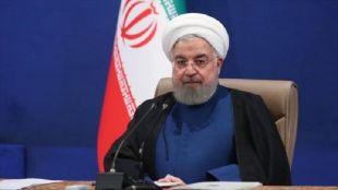 Irán comenzará vacunación contra la Covid-19 en febrero