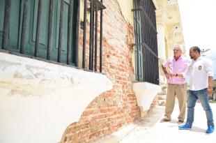 $1.600 millones serán invertidos en la adecuación del Museo Bolivariano de Soledad