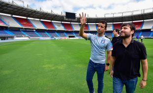Postulan a Barranquilla para la final de la Copa Libertadores 2023