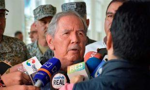 Ministro de Defensa anuncia aumento del pie de fuerza para el departamento del Cauca