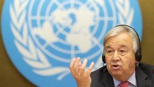 ONU alerta sobre necesidad de control del calentamiento global
