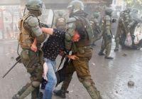 Van más de 2 mil heridos y 6 mil presos en protestas en Chile