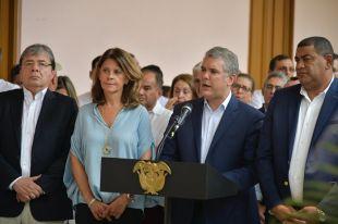 Plataforma virtual de Migración Colombia apoya a connacionales